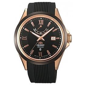 Reloj Orient Sport Fd0k001b Hombre Negro