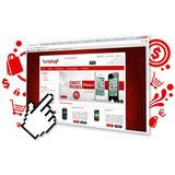 Pagina Web De Tienda En Linea Funcionando