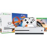 Xbox One S 500gb Forza Horizon 3 + Hot Wheels Msi