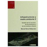 Infraestructuras Y Medio Ambiente 2.gestion De Recursos Y Re