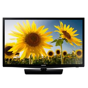 Monitores Led Tv Plano Modo Sports 24 Samsung