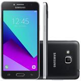 Smartphone Samsung Galaxy J2 Prime G532 Preto- Tv Digital