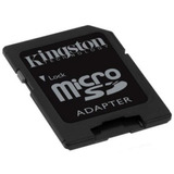 Adaptador De Memoria Para Micro Sd
