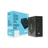 Zotac Serie Zbox-ci327nano-u Mini Pc Sin Ventilador Intel N