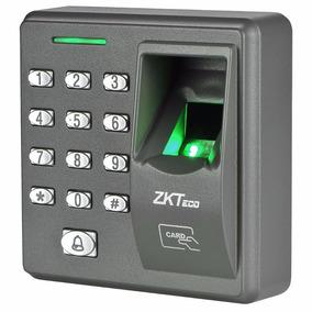 Captahuellas X7 Biométrico Control De Acceso - Zkteco