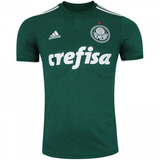 Camisa Palmeiras Modelo 2018-original-frete Grátis