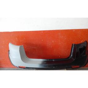 Parachoque Traseiro Ka 2012-13 Original C/recuperação
