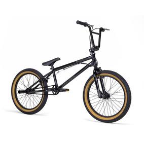 Bicicleta Mercurio Harlem Bmx Con Rotor Freestyle 2018
