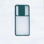Capa Case Capinha C/ Protetor De Câmera -  Samsung S20 Fe