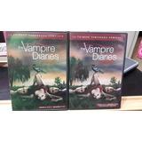 The Vampire Diaries - Temporada 1- (dvd Originales)