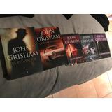 ¡lote De John Grisham!