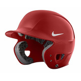 Nike Breakout 2.0 Casco De Béisbol Rojo /crimson /stealth