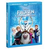 Disney Frozen Una Aventura Congelada