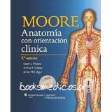 Moore Anatomia Con Orientacion Clinica 7a Edicion Pdf