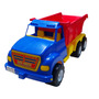 Mega Camion Volcador Gigante 78cm San Remo Regalo Ideal!!
