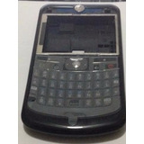 Carcaça/gabinete E Visor Motorola Moto Q11 Preta Original