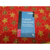El Derecho Internacional Monica Pinto