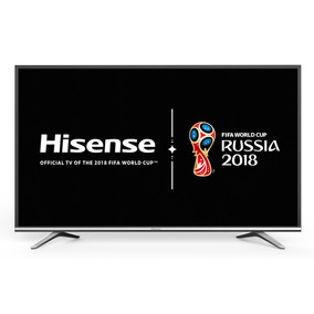 Hisense Smart Tv Led 39 - Hle3917rt
