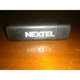 Moden 3g Usb Stick. Mod. E156. Nextel