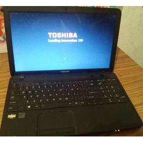 Toshiba Satellite C855D Webcam Vista