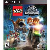 Lego Jurassic World Playstation 3 Digital Tenelo Ya