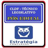 Pós - Cldf Tecnico Legis (estratgia)
