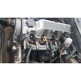 Motor Toyota Diesel..!!!