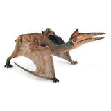 Quetzalcoatlus Papo Dinosaurio Nuevo Pintado A Mano