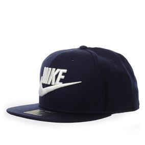 Gorra Nike Futura - 584169451 - Azul Marino - Unisex