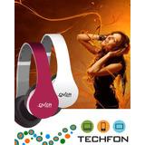 Auricular Overtech Iconi I Con Mic Celular-tablet-pc