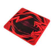 Mouse Pad Gamer Tela Goma Antideslizante Flexible Noga G13
