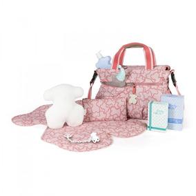Pañalera Tous Rosa Tous Original Tiffany Bvlgari Tous T&co
