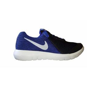 Nike Flex Experience Running Rn 5 Color Negro Zapatillas en
