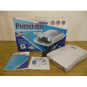 Scanner Convertidor De Negativos Rollo A Digital Prime J347