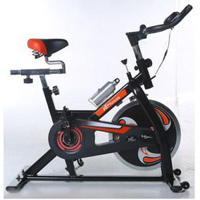 Bicicleta De Spinning, Pure Fitness Hm-4643 Icb Technologies