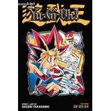 Yu-gi-oh! (edición 3 En 1) Vol. 8: Incluye Vols. 22. 23 Y 2
