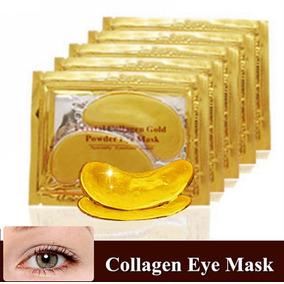 Mascarilla Para Contorno De Ojos De Colageno