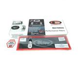 Filtro Inbox Inflow Fiesta Hatch 1.0/1.6 2002-2014 Hpf2050