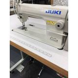 Maquina De Coser Industrial Costura Recta Marca Juki