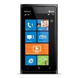 Nokia Lumia Gb Desbloqueado Gsm 4g Lte Windows 7.5 Sm W5
