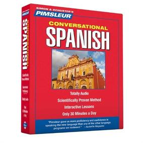 Pimsleur Curso De Conversación De Español - Nivel 1 Leccion