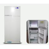 Heladera Familiar Con Freezer A Gas 320 Litros Tambien 220v