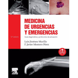 Ebook Libro Digital Medicina De Urgencias Y Emergencias