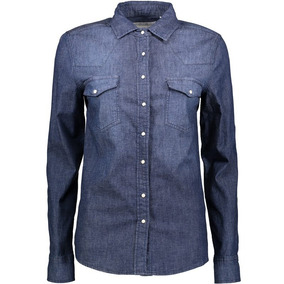 Camisa Grove - Parisien
