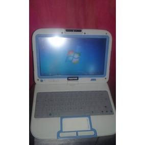 Pc Tablet Positivo Mobo 5950 + 1 Bateria Reserva De Brinde