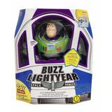 Buzz Lightyear Toy Story Original Disney Interactivo Nave