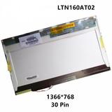 Ltn160at02 Pantalla Hp G60 230us Display 16 Original Laptop
