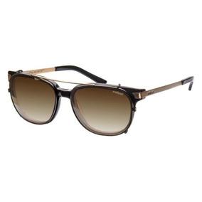 Oculos Sol Colcci 5021 Clip-on Para Grau 502100134 Preto Mar