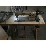 Maquina De Coser Industrial Recta Juky Mod.ddl-227