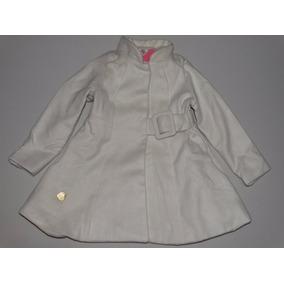 Lindo Sobretudo/casaco/blusa Feminino Infantil Carinhoso